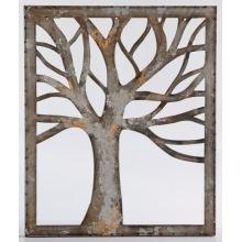 Evergreen Tree Timeless Metal Art Wall Art