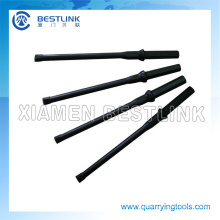 Intergral Rock Drill Rods for Hard Stone