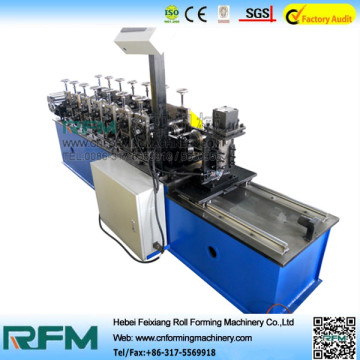 Ddrywall Profiles Stud Track Making Machine
