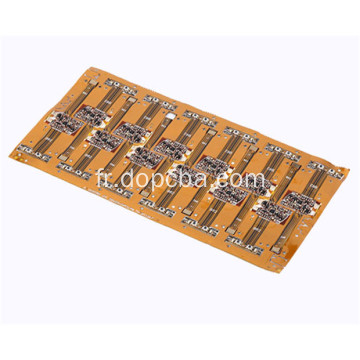 Assemblage de PCB flexible 1-6layer
