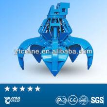 encavateur hydraulique 6 pétales