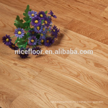 OAK THREE SPELL THREE-LAYER Engineered Wood Flooring