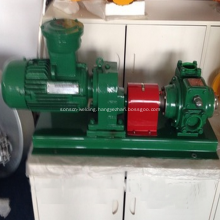 Portable Power Pack Hydraulic Pump for Filter Press