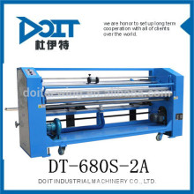 DOIT DT-680S-2A mautomatis aligning scutching cloth r Inspection winding machine