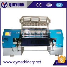 Computerized mattress manufacturing high speed perfect after-sales multi needle quilting machine