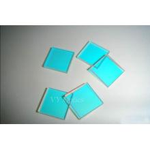 Filtre passe-bande bleu optique IR-Cut pour appareil photo numérique