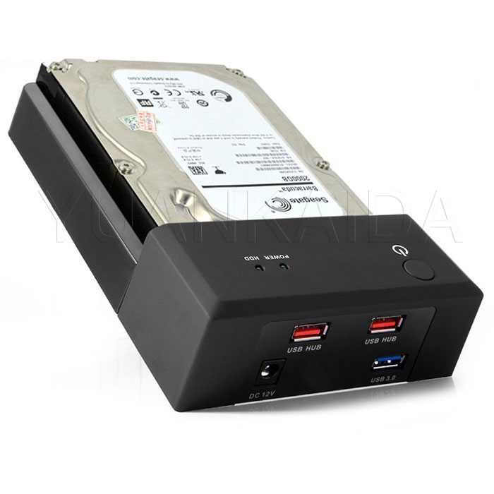 usb 3.0 to sata hard driver