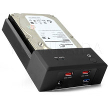 USB 3.0 TO SATA External Hard Driver