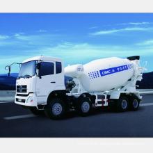 Dongfeng 10m3 Concrete Mixer Truck