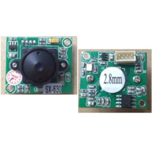 0.3 Megapíxeles CMOS Digital USB Cámara del módulo (SX-630Y)