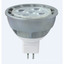 Lampe LED SMD MR16 2835SMD 5.5W 400lm AC/DC12V