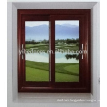 High quality Sliding Thermal break Aluminum windows