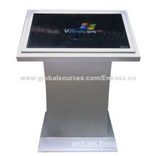 Interactive Whiteboard, 55-inch, Infrared Multi-touch, 16:9 Ratio, 1500:1 Contrast Ratio