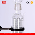 Lab Small Vacuum Glass Distillation Rotary Evaporator