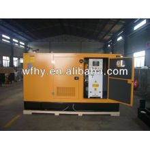 Automatic 100KW permanent magnet generator