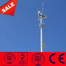 Good quality telephone poles communication pole