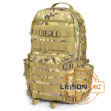 Tactical Backpack for Military Camouflage ISO Standard