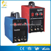 2014 Best Selling Tig Welding Machine Specifications