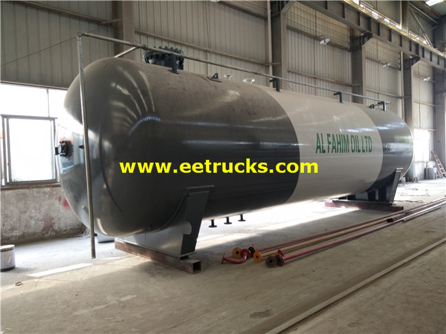 50ton LPG Storage Tanks