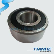 3306 2rs Rolamento de esferas angular do contato para para a bomba hidráulica