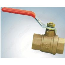 Forging Brass Ball Valve