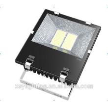 Luz de inundação do diodo emissor de luz com driver do meanwell SAA ETL DLC 200w conduziu a iluminação da inundação