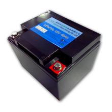 Bateria LiFePO4 12V 40ah para bateria de backup