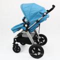 EN 188 approved 2 in1 baby prams
