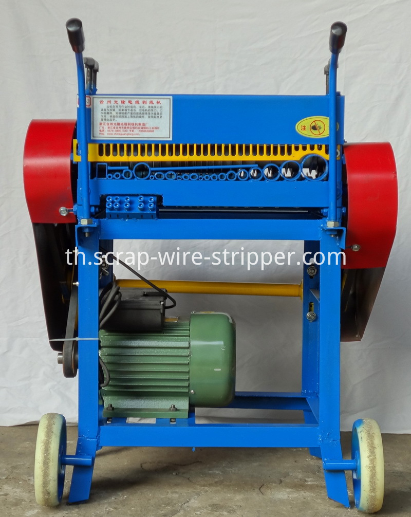adjustable wire strippers