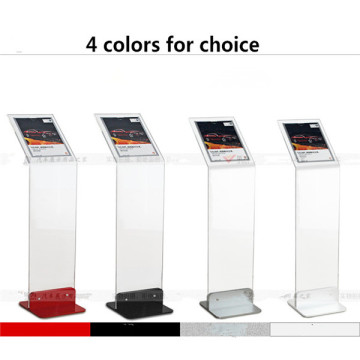 A3 Freestanding Perspex Acrylic Poster Holder