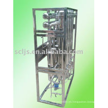 LD200-5 Equipo de destilación de efectos múltiples