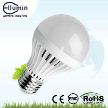 LED Glühbirne 220V 3W Kunststoffschale