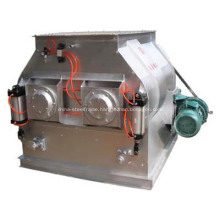 Paddle Mixer for Building Material