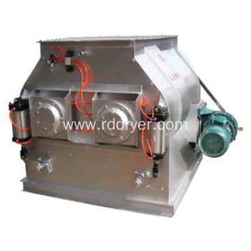 Rubber Powder Paddle Mixer