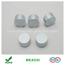 n35 zinc round neodymium magnets wholesale