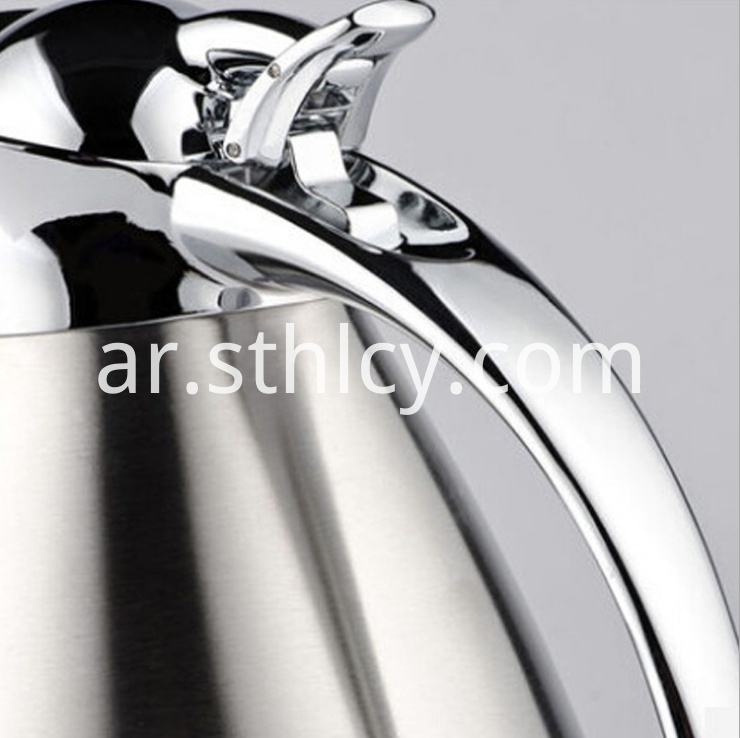 Stainless Steel Kettle439