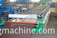 Glazed Tile Sheet Making Machinery