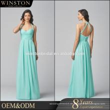 Fashion professionelle beste extravagante Brautkleider Kleid