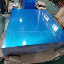 5052 Tôle ultra plate en aluminium H112