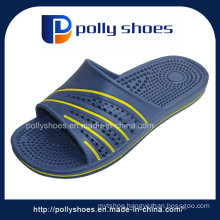 Fashion Special EVA Upper Design Injection Insole Man Slippers