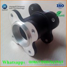 Kundengebundenes Aluminium Druckguss-Rohrverbindung für Luftzylinder