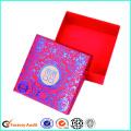 Chinese Candy Box Wedding