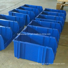 Workshop Spare Plastic Stackable Storage Part Container