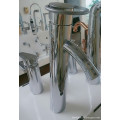 Bathroom Basin Brass Deck Mounted Faucet