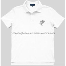 Sports Polo Shirt/100% Cotton Polo-Shirt/Fashional T-Shirt