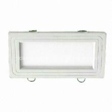 1000lm 12W Luz de painel LED SMD 3014 Ultra-Thin CE RoHS