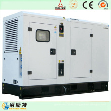 50Hz China Deutz Soundproof 40 kVA Generador Precio