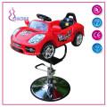 Kinderhaar-Ausschnitt-Salon-Stuhl-Auto