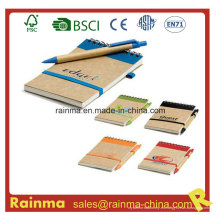 Cuaderno de papel con precio barato
