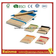 Caderno de papel com preço barato